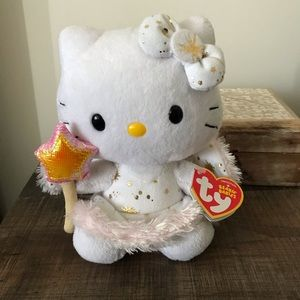 Other - Ty hello kitty